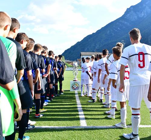Torna la Coppa Quarenghi: a fine giugno la presentazione con il premio Uomo di Sport