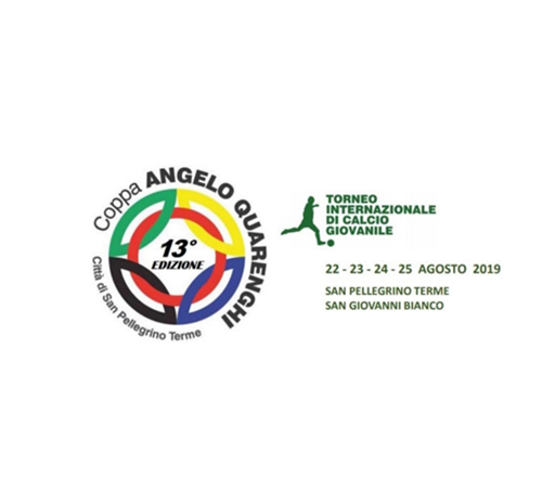 Programma Coppa Quarenghi 2019
