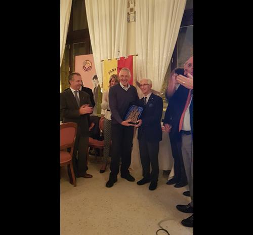 Speciale Premio Angiolino Quarenghi Medico dello Sport