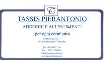 Tassis Pierantonio Addobbi e Allestimenti