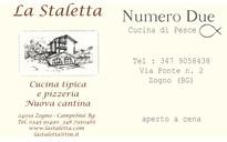 La Staletta