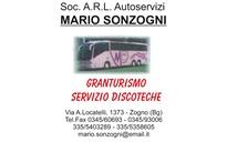 Mario Sonzogni