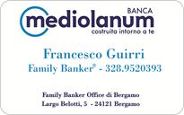 Mediolanum - Guirri Francesco