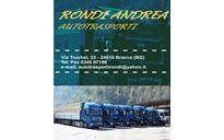 Rondi Andrea Autotrasporti