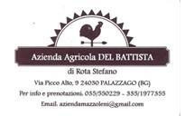 Azienda Agricola DEL BATTISTA