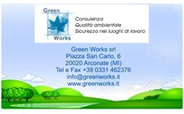 Green Works srl