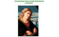 Convenzione Comuni della Valle Serina e Dossena