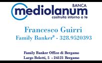Banca Mediolanum - Francesco Guirri Family Banker