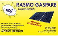 Rasmo Gaspare Impianti Idrauilici