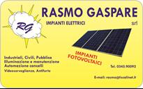 Rasmo Gaspare