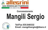 Allegrini Concessionaria Mangili Sergio