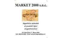 Market 2000 s.n.c.
