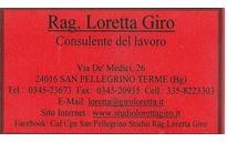 Rag. Loretta Giro