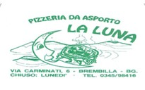 Pizzeria d'asporto La Luna