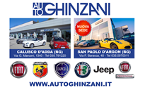 Auto Ghinzani