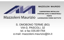 Mazzoleni Maurizio