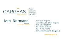 Cargeas Assicurazioni  - Ivan Normanni Agente