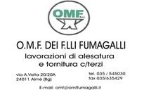 O.M.F.  dei F.lli Fumagalli