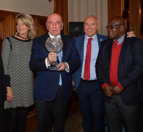 Presentazione Tredicesima edizione del Torneo Coppa Angelo Quarenghi 2019