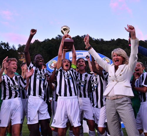 San Pellegrino torna la capitale del calcio giovanile: la Juve alza la Coppa Quarenghi