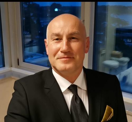 Consegna premio Quarenghi al prof. Marko Marko Vidnjevic