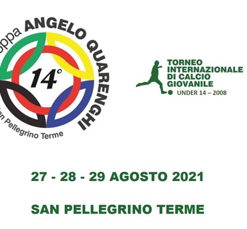 Programma Coppa Quarenghi 2021