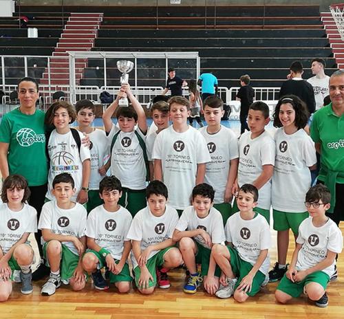"""Torneo Aquilotti """"La Primavera"""" Ragusa"""
