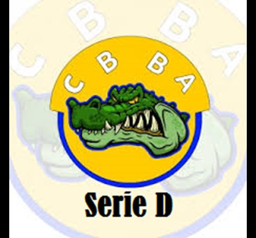 SERIE D GIRONE D 1°GIORNATA RITORNO CBBA Cologno - Asa Cinisello  57 - 73