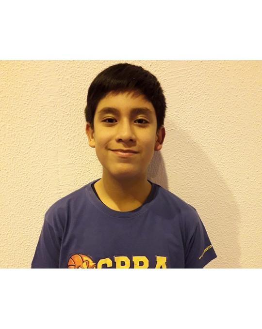Rodriguez Davide