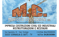 Mariotto Costruzioni srl