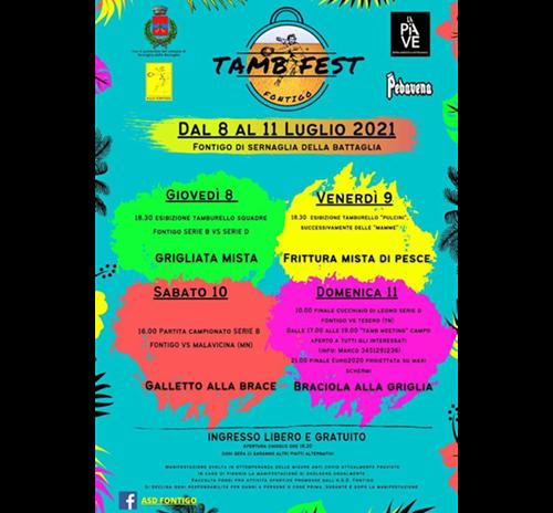 TAMB FEST