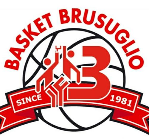 Staff tecnico Basket Brusuglio