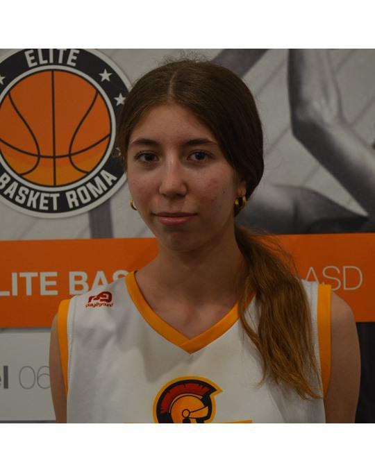 Giorgia Sarghini