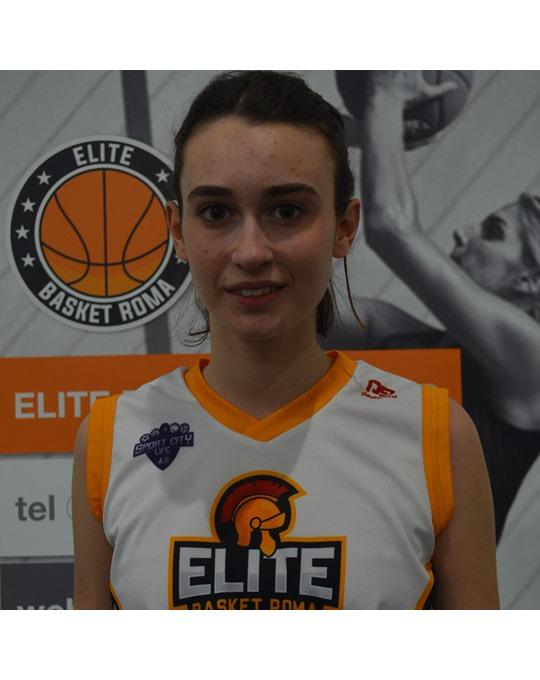 Giulia Feresin