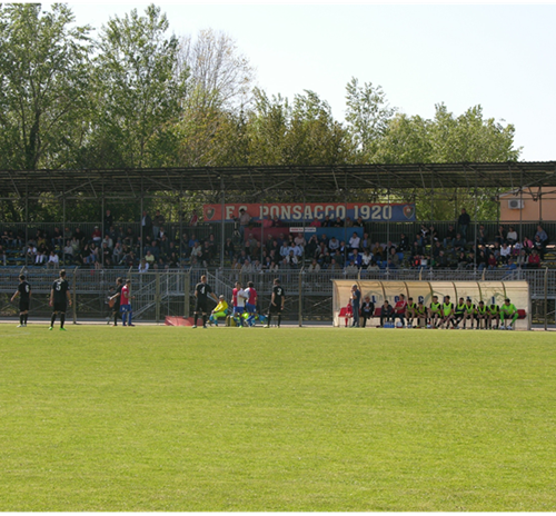 Ponsacco - Ghiviborgo