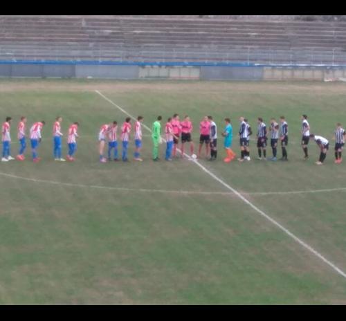 Massese - Ghiviborgo 0-1