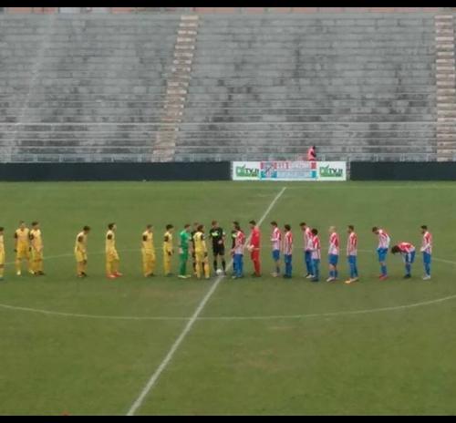 Ghiviborgo - San Donato 2-0