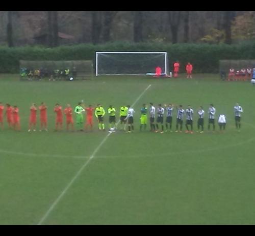 Ghiviborgo - Pianese 2-0