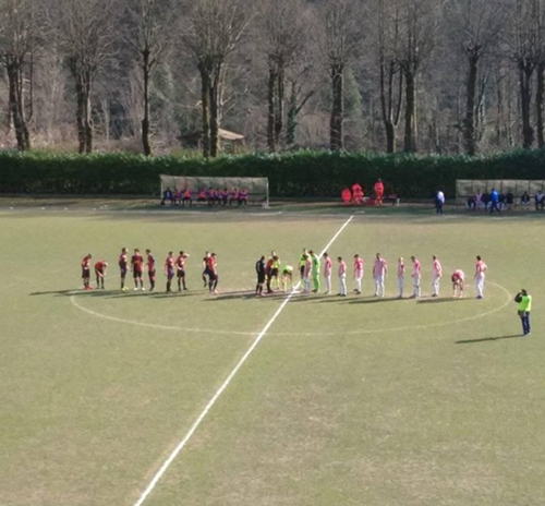 Ghiviborgo-Sinalunghese 1-0