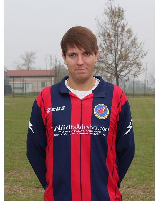 Rossi Luca