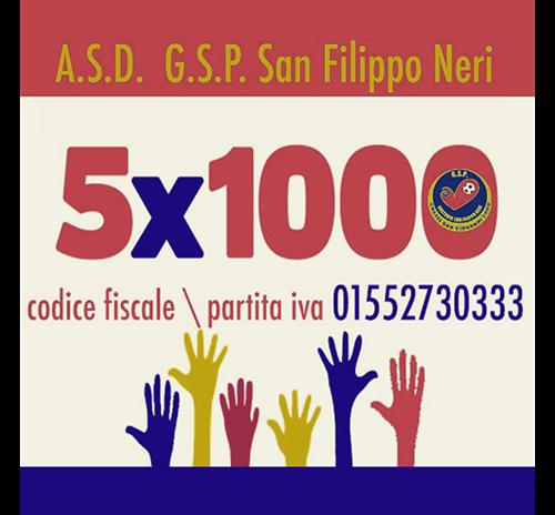 5 x1000
