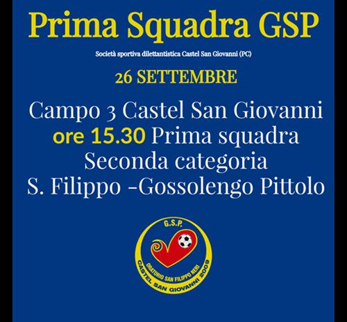 SAN FILIPPO 1 GOSSOLENGO 3