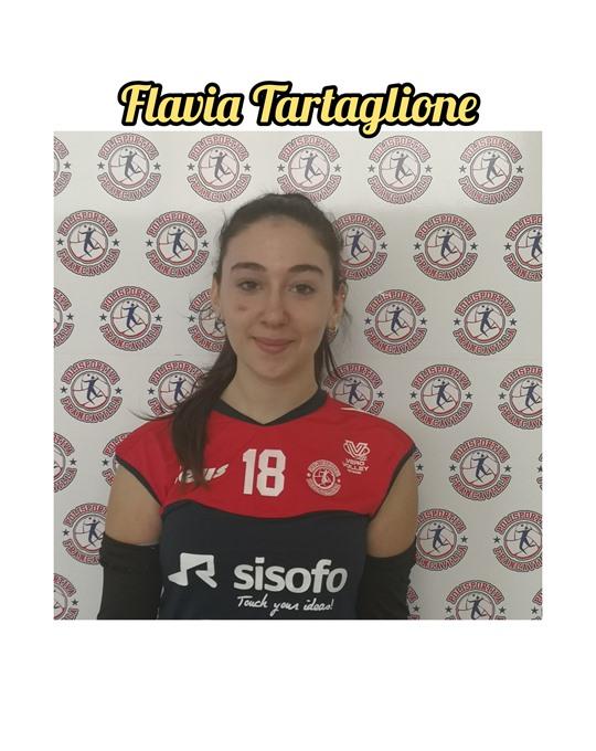 TARTAGLIONE FLAVIA