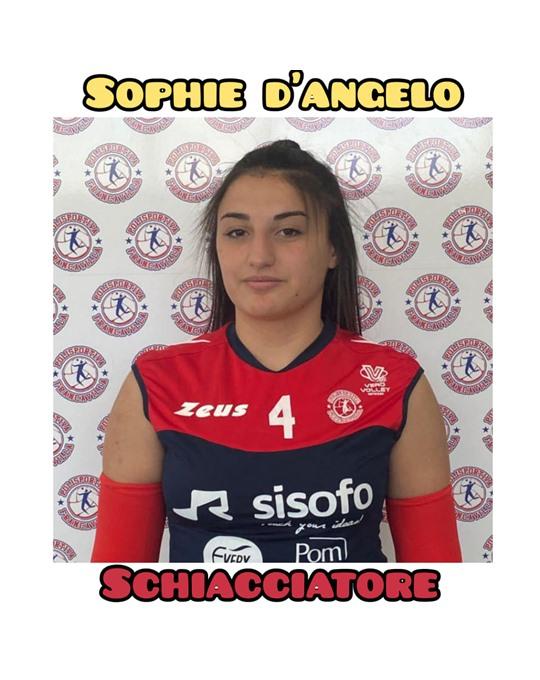 D'ANGELO SOPHIE