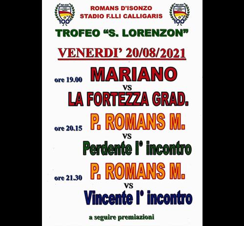 Trofeo Lorenzon