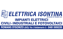 elettrica isontina