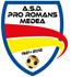 A.S.D  PRO ROMANS MEDEA | Calcio
