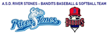 A.S.D. RIVER STONES - BANDITS BASEBALL & SOFTBALL TEAM | Baseball - Softball