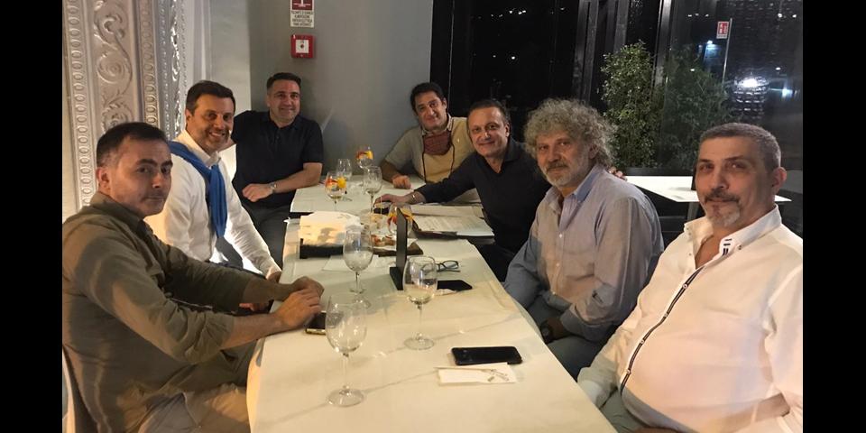 Programmazione 50° anniversario, Pizzicara incontra le società salernitane