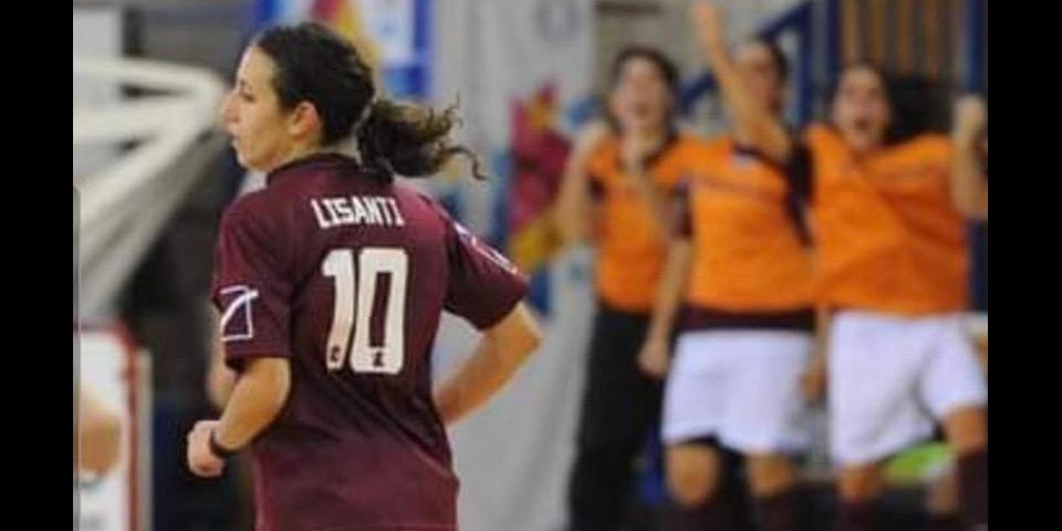 """Lisanti torna a modo suo: """"I gol per superare le difficoltà"""""""